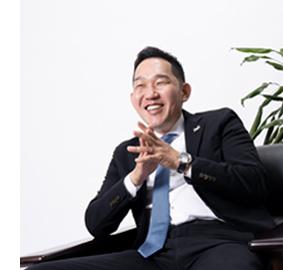 代表取締役社長 木村勝也